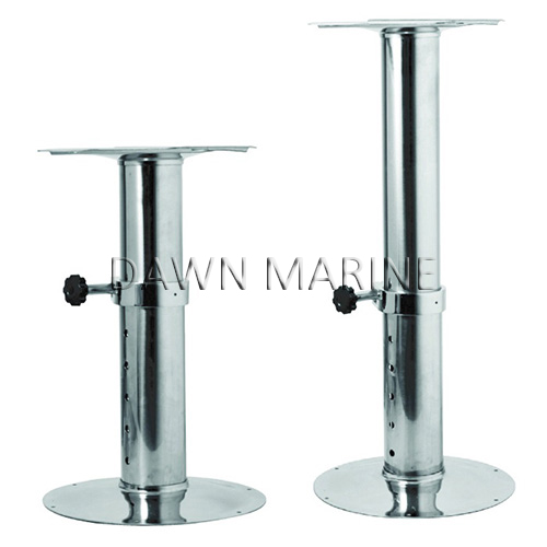 Aisi 316 Stainless Steel Adjustable Seat Pedestal Dawn
